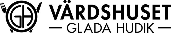 Värdshuset Glada Hudik Logo